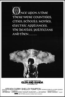 Assistir Glen and Randa Online Grátis Dublado Legendado (Full HD, 720p, 1080p) | Jim McBride (I) | 1971