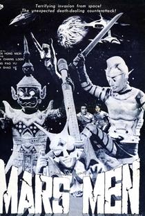 Assistir Gli uomini di Marte - Mars men Online Grátis Dublado Legendado (Full HD, 720p, 1080p) | Hung Min Chen | 1976
