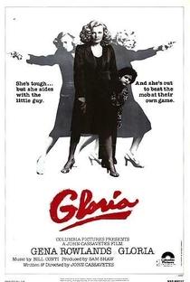 Assistir Glória Online Grátis Dublado Legendado (Full HD, 720p, 1080p) | John Cassavetes | 1980