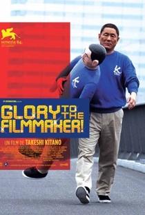 Assistir Glória ao Cineasta Online Grátis Dublado Legendado (Full HD, 720p, 1080p) | Takeshi Kitano | 2007