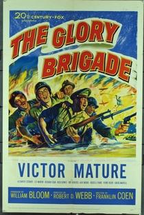 Assistir Gloriosa Brigada Online Grátis Dublado Legendado (Full HD, 720p, 1080p) | Robert D. Webb | 1953