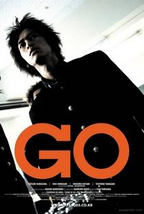 Assistir Go Online Grátis Dublado Legendado (Full HD, 720p, 1080p) | Isao Yukisada | 2001