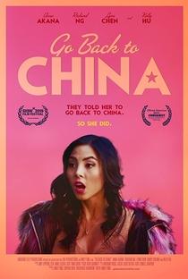Assistir Go Back to China Online Grátis Dublado Legendado (Full HD, 720p, 1080p) | Emily Ting | 2019