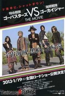Assistir Go-Busters vs Gokaiger - O Filme Online Grátis Dublado Legendado (Full HD, 720p, 1080p) | Takayuki Shibasaki | 2013