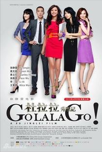 Assistir Go Lala Go! Online Grátis Dublado Legendado (Full HD, 720p, 1080p) | Jinglei Xu | 2010