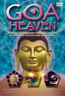 Assistir Goa Heaven: A Visionary Journey Through Today's Psychedelic Techno and Goa Trance Online Grátis Dublado Legendado (Full HD, 720p, 1080p) |  | 2008