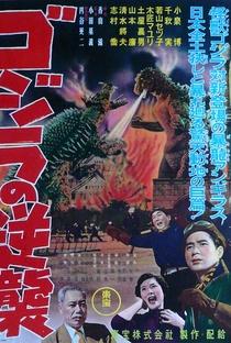 Assistir Godzilla Contra-Ataca Online Grátis Dublado Legendado (Full HD, 720p, 1080p) | Motoyoshi Oda | 1955