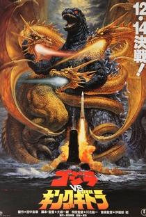 Assistir Godzilla Contra o Monstro do Mal Online Grátis Dublado Legendado (Full HD, 720p, 1080p) | Kazuki Ōmori | 1991