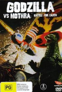 Assistir Godzilla vs. Mothra Online Grátis Dublado Legendado (Full HD, 720p, 1080p)   Takao Okawara   1992