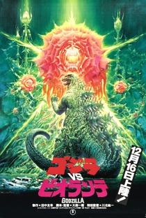 Assistir Godzilla x Biollante Online Grátis Dublado Legendado (Full HD, 720p, 1080p)   Kazuki Ōmori   1989