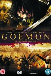 Assistir Goemon Online Grátis Dublado Legendado (Full HD, 720p, 1080p) | Kazuaki Kiriya | 2009