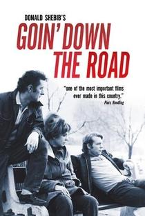 Assistir Goin' Down the Road Online Grátis Dublado Legendado (Full HD, 720p, 1080p) | Donald Shebib | 1970