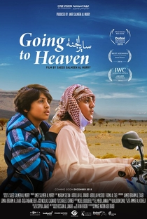 Assistir Going to Heaven Online Grátis Dublado Legendado (Full HD, 720p, 1080p) | Saeed Salmeen Al-Murry | 2015