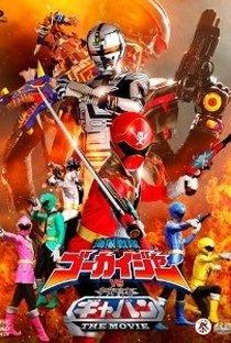 Assistir Gokaiger vs Gavan - O Filme Online Grátis Dublado Legendado (Full HD, 720p, 1080p) | Shoujirou Nakazawa | 2012