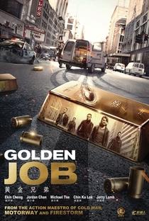 Assistir Golden Job Online Grátis Dublado Legendado (Full HD, 720p, 1080p) | Kar Lok Chin | 2018