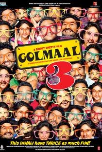 Assistir Golmaal 3 Online Grátis Dublado Legendado (Full HD, 720p, 1080p) | Rohit Shetty | 2010