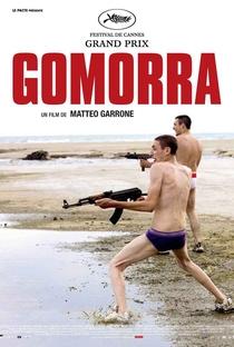 Assistir Gomorra Online Grátis Dublado Legendado (Full HD, 720p, 1080p) | Matteo Garrone | 2008