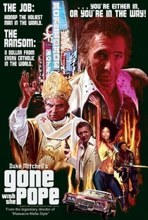 Assistir Gone with the Pope Online Grátis Dublado Legendado (Full HD, 720p, 1080p) | Duke Mitchell | 2010