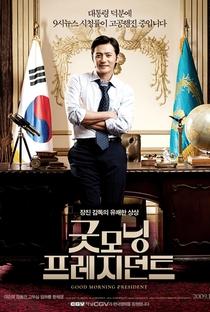 Assistir Good Morning President Online Grátis Dublado Legendado (Full HD, 720p, 1080p)   Jang Jin   2009