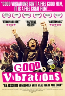 Assistir Good Vibrations Online Grátis Dublado Legendado (Full HD, 720p, 1080p) | Glenn Leyburn