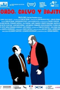 Assistir Gordo, Calvo e Baixo Online Grátis Dublado Legendado (Full HD, 720p, 1080p) |  | 2011