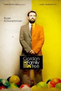 Assistir Gordon Family Tree Online Grátis Dublado Legendado (Full HD, 720p, 1080p) | Marc Hampson | 2013