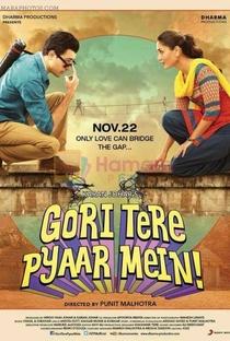 Assistir Gori Tere Pyaar Mein Online Grátis Dublado Legendado (Full HD, 720p, 1080p) | Punit Malhotra | 2013