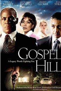 Assistir Gospel Hill Online Grátis Dublado Legendado (Full HD, 720p, 1080p) | Giancarlo Esposito | 2008