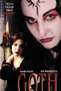 Assistir Goth Online Grátis Dublado Legendado (Full HD, 720p, 1080p) | Brad Sykes | 2003