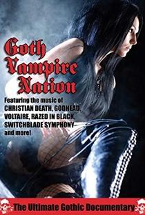 Assistir Goth Vampire Nation Online Grátis Dublado Legendado (Full HD, 720p, 1080p)   Jack Foster   2011