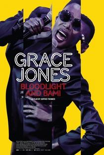 Assistir Grace Jones: Bloodlight and Bami Online Grátis Dublado Legendado (Full HD, 720p, 1080p)   Sophie Fiennes   2016