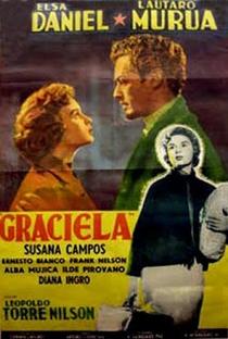 Assistir Graciela Online Grátis Dublado Legendado (Full HD, 720p, 1080p) | Leopoldo Torre Nilsson | 1956