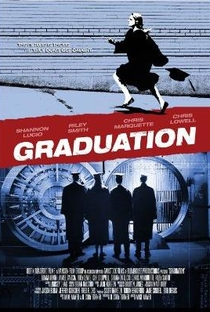 Assistir Graduation Online Grátis Dublado Legendado (Full HD, 720p, 1080p)   Michael Mayer   2007
