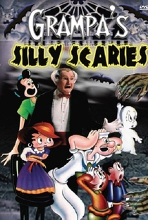 Assistir Grampa's Silly Scaries Online Grátis Dublado Legendado (Full HD, 720p, 1080p)   Peter Zasuly   1988