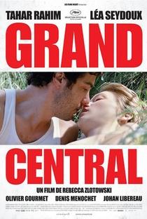 Assistir Grand Central Online Grátis Dublado Legendado (Full HD, 720p, 1080p)   Rebecca Zlotowski   2013