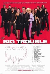 Assistir Grande Problema Online Grátis Dublado Legendado (Full HD, 720p, 1080p)   Barry Sonnenfeld   2002