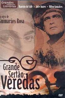 Assistir Grande Sertão Veredas Online Grátis Dublado Legendado (Full HD, 720p, 1080p) | Geraldo Santos Pereira