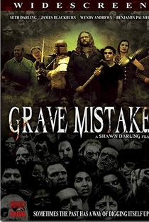 Assistir Grave Mistake Online Grátis Dublado Legendado (Full HD, 720p, 1080p) | Shawn Darling | 2008