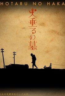 Assistir Grave of the Fireflies Online Grátis Dublado Legendado (Full HD, 720p, 1080p)   Sato Toya   2005