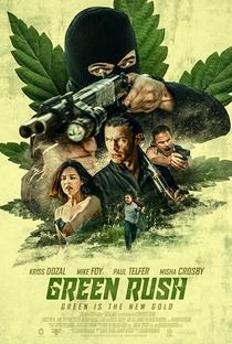 Assistir Green Rush Online Grátis Dublado Legendado (Full HD, 720p, 1080p) | Gerard Roxburgh | 2020