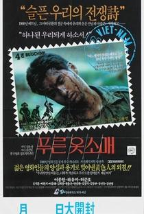 Assistir Green Sleeves Online Grátis Dublado Legendado (Full HD, 720p, 1080p) | Yu-min Kim | 1991