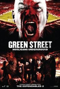 Assistir Green Street 3: Never Back Down Online Grátis Dublado Legendado (Full HD, 720p, 1080p) | James Nunn (I) | 2013
