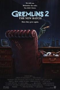 Assistir Gremlins 2: A Nova Geração Online Grátis Dublado Legendado (Full HD, 720p, 1080p)   Chuck Jones