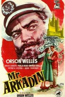 Assistir Grilhões do Passado Online Grátis Dublado Legendado (Full HD, 720p, 1080p) | Orson Welles | 1955