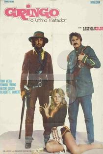 Assistir Gringo, O Último Matador Online Grátis Dublado Legendado (Full HD, 720p, 1080p) | Tony Vieira | 1972
