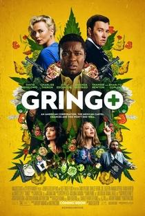 Assistir Gringo: Vivo ou Morto Online Grátis Dublado Legendado (Full HD, 720p, 1080p) | Nash Edgerton | 2018