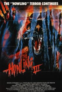 Assistir Grito de Horror III: A Nova Raça Online Grátis Dublado Legendado (Full HD, 720p, 1080p)   Philippe Mora   1987