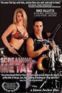 Assistir Gritos da Morte Online Grátis Dublado Legendado (Full HD, 720p, 1080p)   James Archer   2002