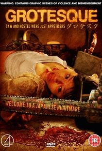 Assistir Grotesque Online Grátis Dublado Legendado (Full HD, 720p, 1080p) | Koji Shiraishi | 2009
