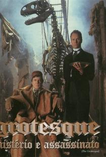 Assistir Grotesque - Mistério e Assassinato Online Grátis Dublado Legendado (Full HD, 720p, 1080p) | John-Paul Davidson | 1996